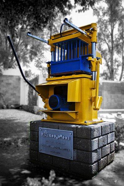 Imagen de máquina Rosa Cometa